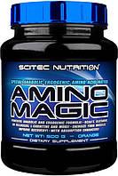 Аминокислоты Scitec Nutrition Amino Magic (500 g)