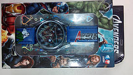Дитячі джинси для хлопчика Avengers