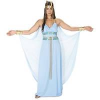 Карнавальный костюм Египетской царицы.