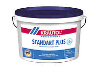 Краска латексная KRAUTOL STANDART PLUS интерьерная