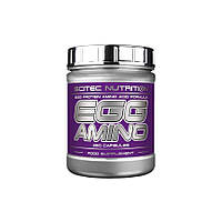 Аминокислоты Scitec Nutrition Egg Amino (250 caps)
