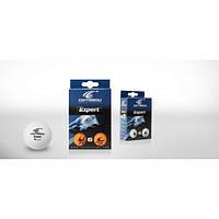 Мячи для тенниса Cornilleau Club Sport Expert 1X6