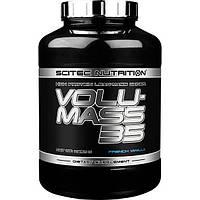 Гейнер Scitec Nutrition Volumass 35 (2.95 kg)