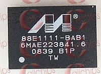 10/100/1000 Base-T PNY Marvell 88E1111-BAB1 BGA