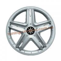 Автомобильные колпаки на колеса STAR Вип (без диска)