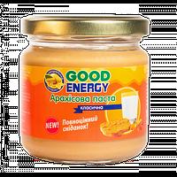 Арахисовая паста Good Energy классическая (180 g)