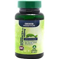 Витамины и минералы Betancourt Natural Echinacea 400 mg (60 caps)