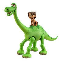 """Интерактивная игрушка Арло и Спот """" Хороший динозавр"""" ( The Good Dinosaur) Disney, фото 1"""