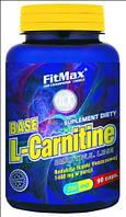 Жиросжигатель FitMax Base L-Carnitine (90 caps)