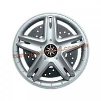 Автомобильные колпаки на колеса STAR Вип (с диском)