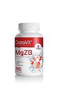 Витамины и минералы Ostrovit MgZB (90 tabs)