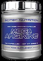 Scitec Mega Arginine 140 caps
