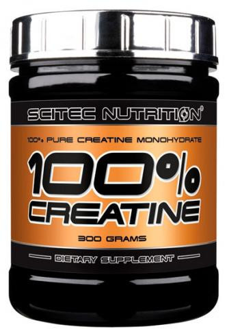 Креатин Scitec Nutrition Creatine Monohydrate (300 g)
