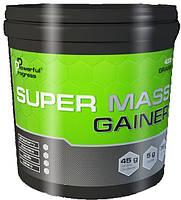 Гейнер Powerful Progress Super Mass Gainer (4 kg)