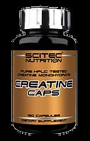 Креатин Scitec Nutrition Creatine (120 caps)
