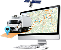 GPS моніторинг транспорту
