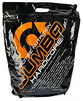 Гейнер Scitec Nutrition Jumbo Hardcore (6120 g)