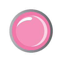 "Биогель цветной ""IRISK"" №3 Baby Pink, 5 мл Premium Pack"