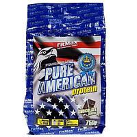 Протеин Fit Max Pure American (750 g)