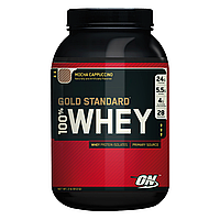 Протеин Optimum Nutrition 100% Whey Gold Standard (908 g)