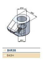 Резцедержатель BHR38