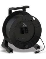 Кабельный барабан с DMX кабелем ROXTONE CDDX002L70, 70 м