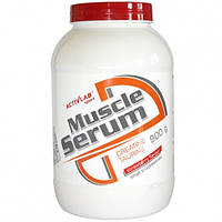 Протеин ActivLab Muscle Serum (900 g)