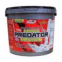 Протеин AMIX 100% Predator Protein (4 kg)