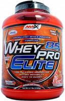 Протеин AMIX Whey Pro Elite 85% (1 kg)