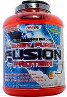 Протеин AMIX Whey Pure Fusion Protein (1 kg)