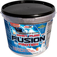 Протеин AMIX Whey Pure Fusion Protein (4 kg)