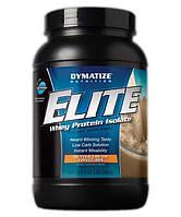 Протеин Dymatize Elite Whey Protein Isolate (907 g)