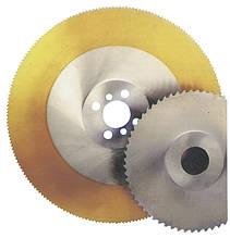 Основні пиляльні диски для штапикорезов