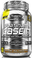 Протеин MuscleTech Essential 100% Casein (828 g)