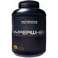 Протеин Nutrabolics HyperWhey (2.27 kg)