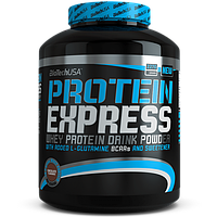 Протеин BioTech Protein Express (2.27 kg)