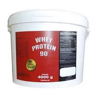 Протеин Activevites Whey Protein 90 (4 kg)