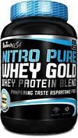 Протеин BioTech Nitro Pure Whey Gold (908 g)
