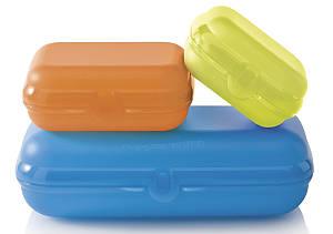 """Набор контейнеров """"Трио"""" Tupperware И81"""