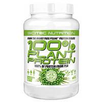 Протеин Scitec Nutrition Plant Protein  (900 g)