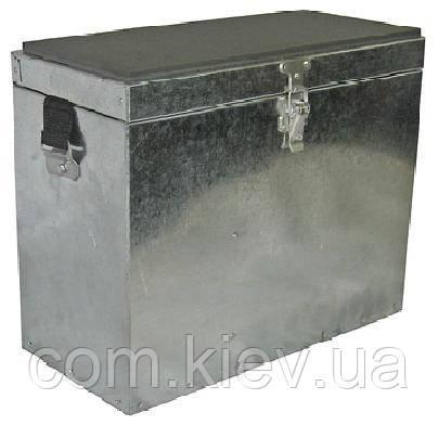 Ящик для зимней рыбалки 0119