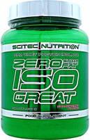 Протеин Scitec Nutrition Zero Isogreat (900 g)