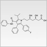 Аторвастатин кальция (Atorvastatin Calcium)