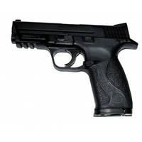 Пистолет пневматический KWC KM-48 Smith&Wesson (пластик), Тайвань