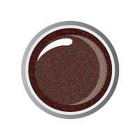 "Биогель цветной ""IRISK"" №22 Sparkle Brown, 5 мл Premium Pack"