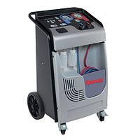 Автоматическая установка обслуживания кондиционеров автомобилей