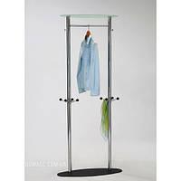 Напольная стойка для одежды островная DA 4626