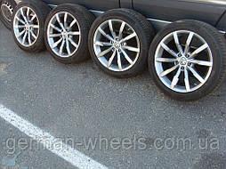 """Диски 18"""" VW Passat"""