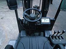 Погрузчик электрический Nissan-Atlet, фото 2