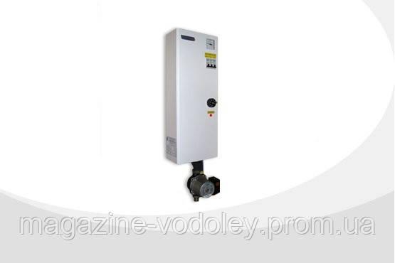 Котел електричний для квартири Термобар Ж 7-КЕП — 6Н 6кВт 220/380 В